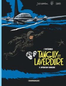 cover-comics-opration-tonnerre-tome-9-opration-tonnerre