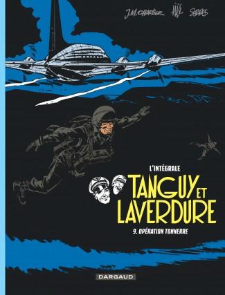 les-aventures-de-tanguy-et-laverdure-integrales-tome-9-operation-tonnerre