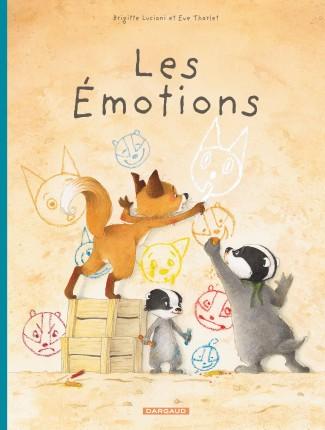la-famille-blaireau-renard-tome-1-les-emotions