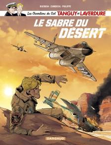 cover-comics-le-sabre-du-dsert-tome-7-le-sabre-du-dsert