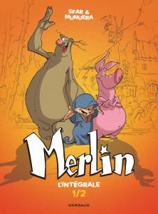cover-comics-merlin-8211-intgrale-tome-1-tome-1-merlin-8211-intgrale-tome-1