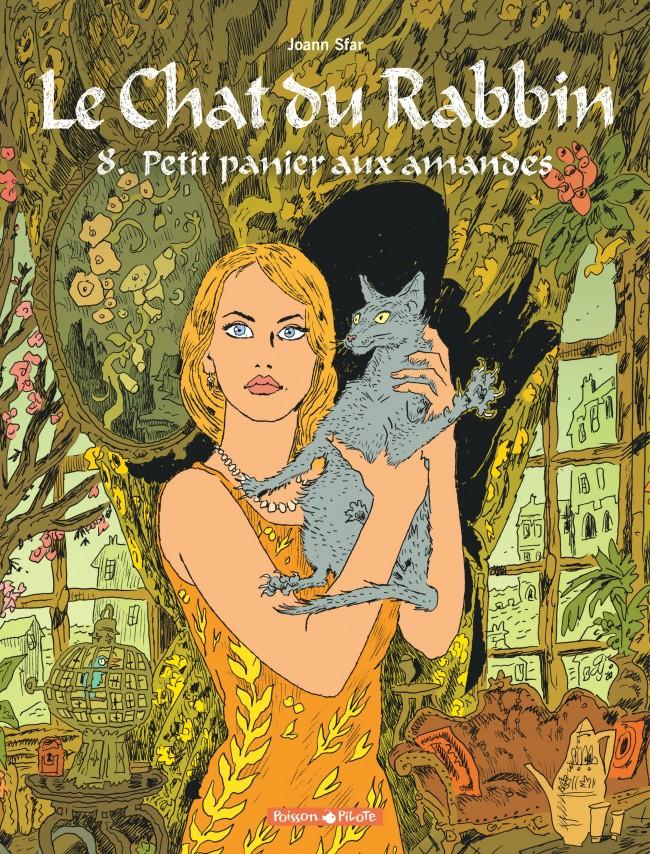 le-chat-du-rabbin-tome-8-petit-panier-aux-amandes