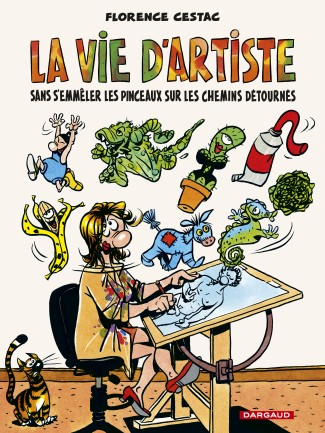 vie-dartiste-la
