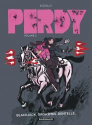 Perdy – Tome 2