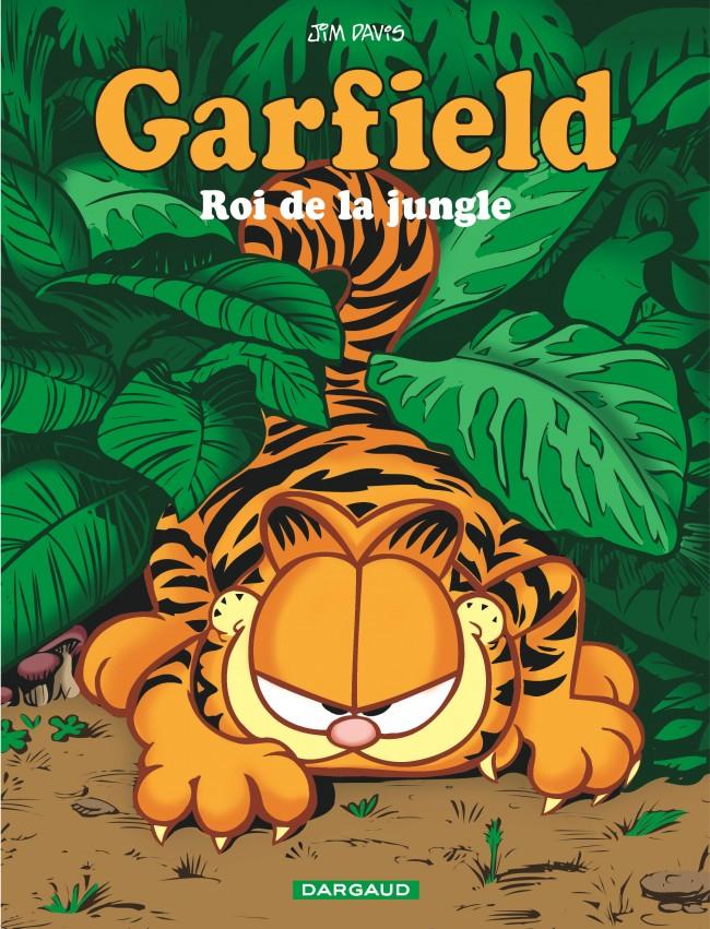 garfield-tome-68-roi-de-la-jungle