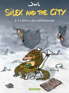 cover-comics-silex-and-the-city-tome-9-silex-and-the-city