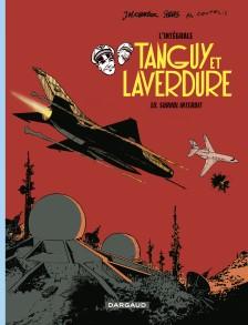 cover-comics-les-aventures-de-tanguy-et-laverdure-8211-intgrales-tome-10-survol-interdit