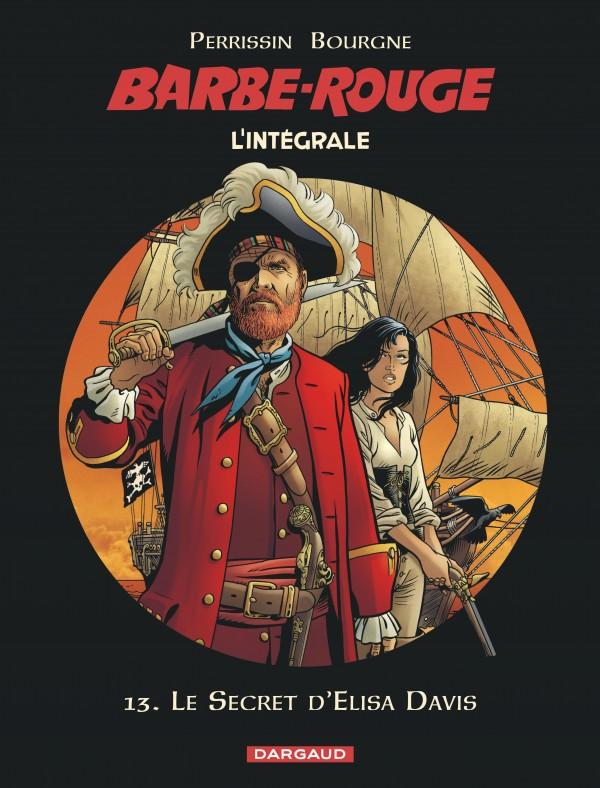 cover-comics-barbe-rouge-8211-intgrales-tome-13-le-secret-d-8217-elisa-davis