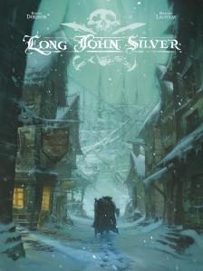 cover-comics-long-john-silver-intgrale-8211-tome-1-tome-1-long-john-silver-intgrale-8211-tome-1