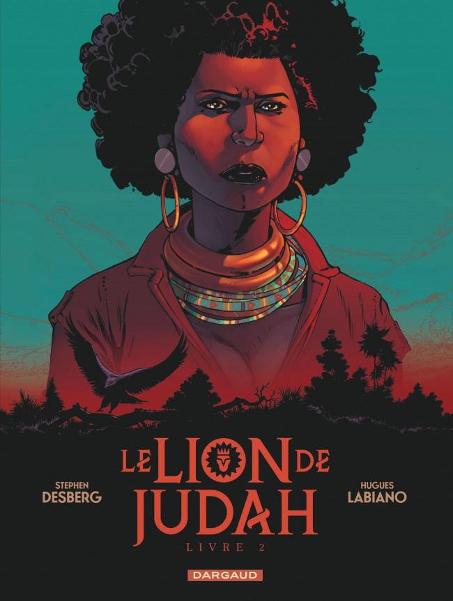 le-lion-de-judah-tome-2-le-lion-de-judah-tome-2