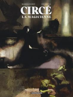 cover-comics-circ-la-magicienne-tome-0-circ-la-magicienne