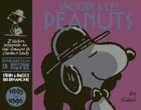 Snoopy & les Peanuts – Tome 23