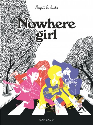 nowhere-girl