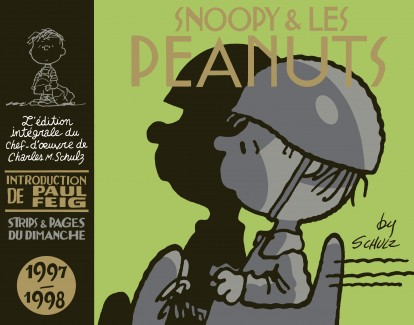 snoopy-les-peanuts-tome-24-1997-1998