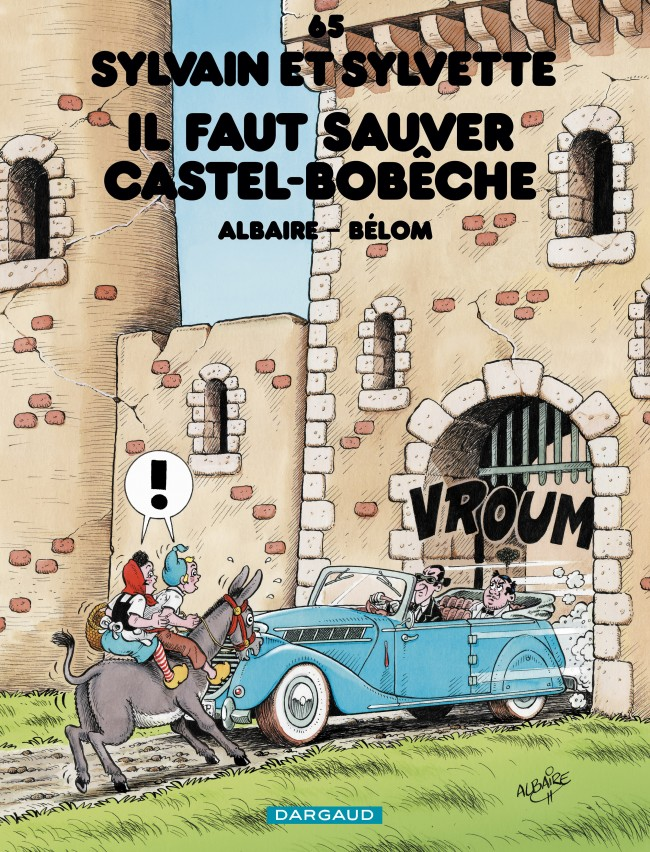 sylvain-et-sylvette-tome-65-il-faut-sauver-castel-bobeche