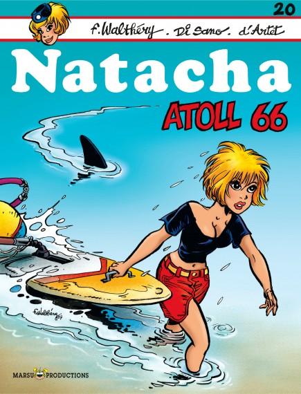 Natacha - Atoll 66