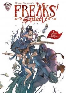 cover-comics-freaks-8217-squeele-tome-5-freaks-8217-squeele-t05-nanorigines