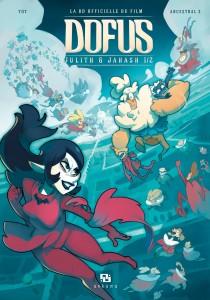 cover-comics-dofus-julith-amp-jahash-tome-1-dofus-julith-amp-jahash