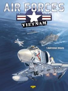 cover-comics-air-force-vietnam-tome-1-opration-desoto