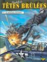 L'Escadrille des Têtes Brûlées Tome 3 - La mort selon Boyington