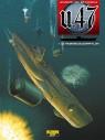 U-47 Tome 1 - Le traureau de Scapa Flow