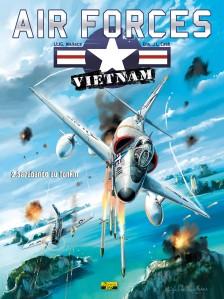 cover-comics-air-force-vietnam-tome-2-sarabande-au-tonkin