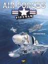 Air Force Vietnam Tome 1 - AIR FORCE VIETNAM T01 - OPERATION DESOTO - BD+DOC - EX-LIBRIS N°/SIGNE