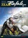 Team Rafale Tome 6 - TEAM RAFALE T06 : ANARCHY