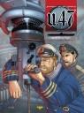U-47 Tome 2 - U-47 T02 - LE SURVIVANT - ED SIGNEE + EX-LIBRIS