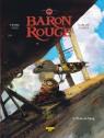 Baron Rouge Tome 2 - BARON ROUGE T02 - PLUIE DE SANG