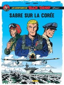 cover-comics-buck-danny-classic-tome-1-sabre-sur-la-core