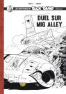 Buck Danny Classic Tome 2 - Duel sur Mig Alley - tirage de tête luxe N/B