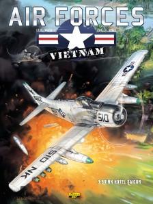cover-comics-air-force-vietnam-tome-3-brink-hotel-saigon
