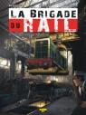 La Brigade du Rail Tome 3 - Requiem chez les cheminots