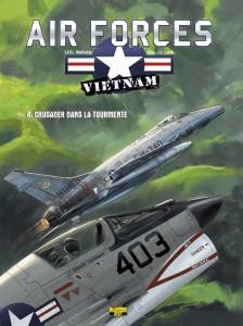cover-comics-air-force-vietnam-tome-4-crusader-dans-la-tourmente