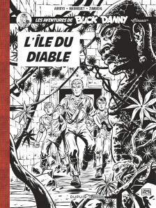 cover-comics-buck-danny-classic-tome-4-l-8217-le-du-diable