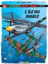 Buck Danny Classic Tome 4 - L'île du diable N/B