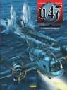 U-47 Tome 9 - Chasser en meute avec doc