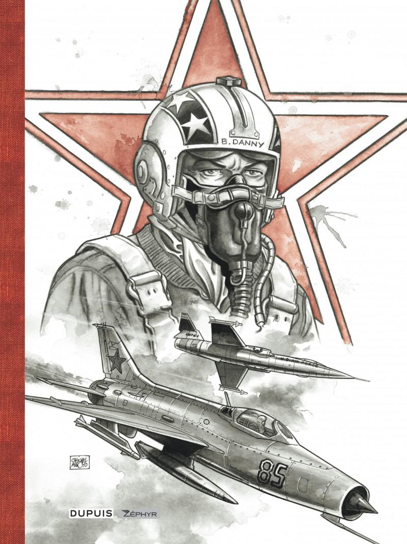 Buck Danny Classic - tome 5 - Opération rideau de fer