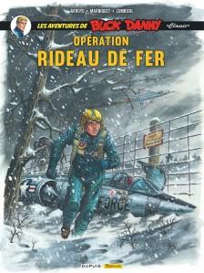 cover-comics-buck-danny-classic-tome-5-opration-rideau-de-fer