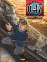 U-47 Tome 10 - Les pirates d'Hitler + Doc + ex-libris