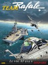 Team Rafale Tome 10 - Le vol AF714 a disparu