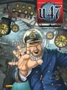 U-47 Tome 12 - Point de rupture