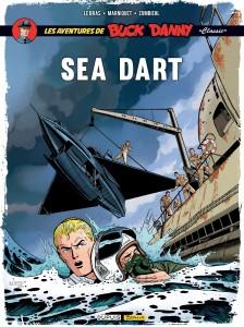 cover-comics-buck-danny-classic-tome-7-sea-dart