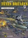 L'Escadrille des Têtes Brûlées Tome 4 - Corsair contre zéro