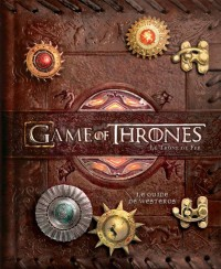 Game of Thrones, le pop-up – Tome 0