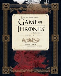 Game of Thrones - Dans les coulisses – Tome 2