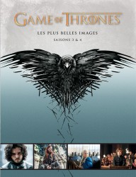Game of Thrones - Les Plus Belles Images – Tome 2