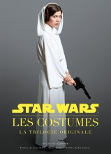 Artbook Star Wars : Les Costumes (french Edition)