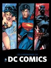 Album Les Chroniques de DC Comics (french Edition)
